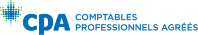 logo CPA comptables professionnels agréés